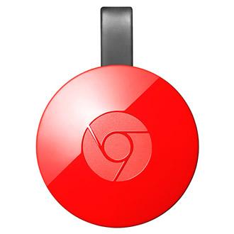 Soriana en línea: Chromecast 2 y Chromecast Audio
