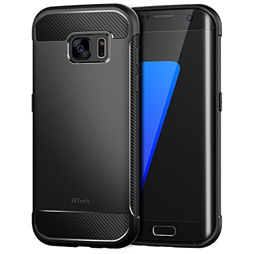 Amazon: JETech Funda para Samsung Galaxy S7 Edge vendida por un tercero y enviada por Amazon.