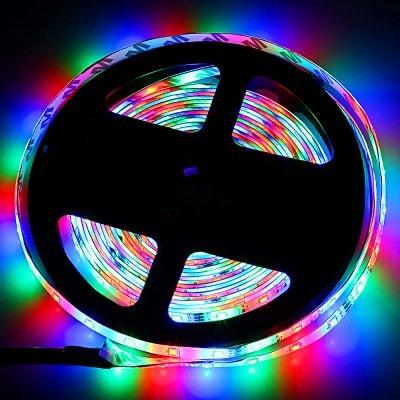 Gearbest App: Tira LED 5M