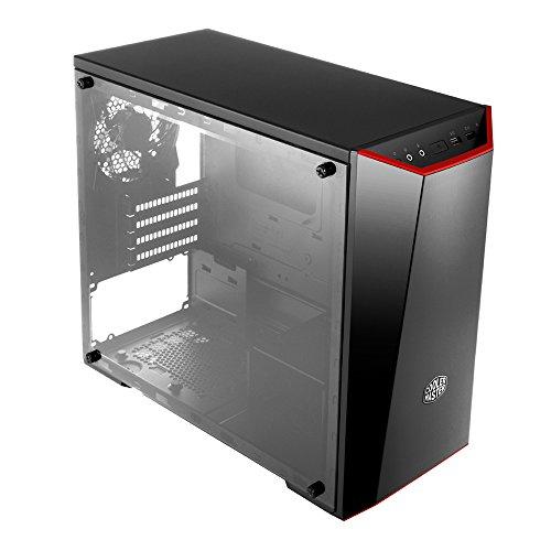 Amazon: Gabinete Cooler Master MasterBox Lite 3.1