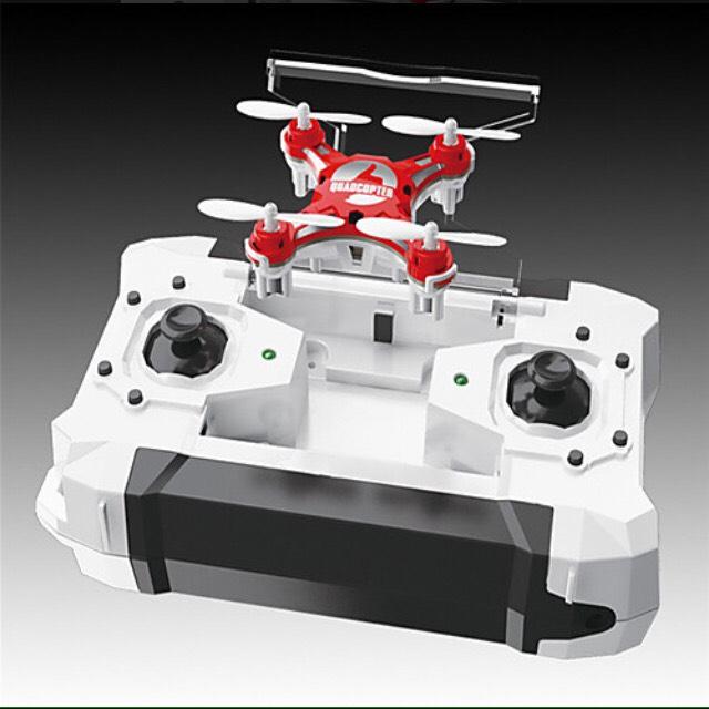 Light In The Box: Mini Drone con envío acelerado
