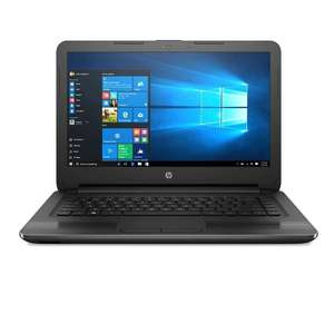 Walmart: Laptop HP 14-am094la Core i3 4GB RAM 500