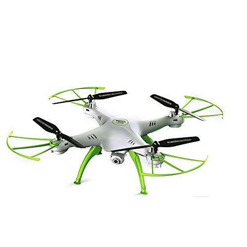 Amazon Mexico: Oferta Relampago Syma X5HW-1B Cuadricoptero con Cámara HD Wi-Fi
