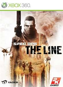 Microsoft Store: Spec Ops The line a $160 sólo miembros Gold.