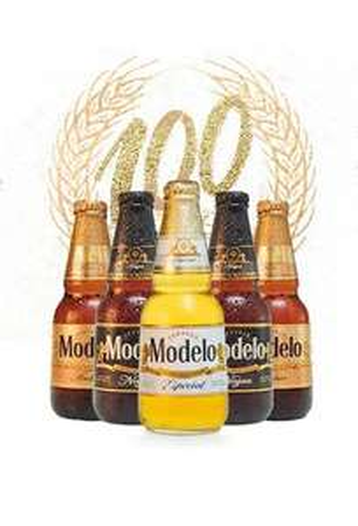 BeerHouse: cien cervezas Modelo por $1,275!