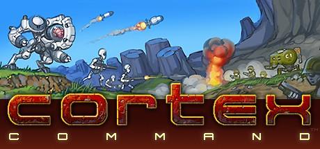 Steam: Cortex Command GRATIS
