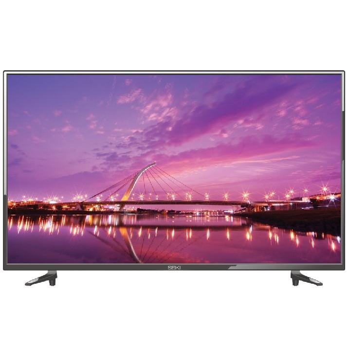 "Famsa: Pantalla 55"" Seiki Smart Ultra HD 4K + Maquina de palomitas GRATIS!!"