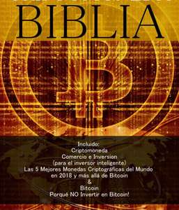 Amazon: Criptomoneda Biblia Edición Kindle