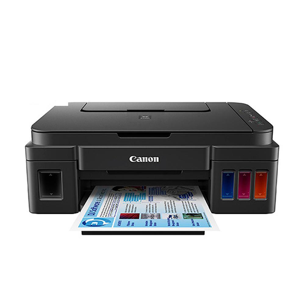 Elektra: Multifuncional Canon Pixma G3100 Wi-Fi