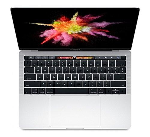 Amazon: Macbook Pro con touch bar precio en macstore $47000