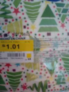 Bodega Aurrerá: Servilletas Great value navidad 20pz  $1.01