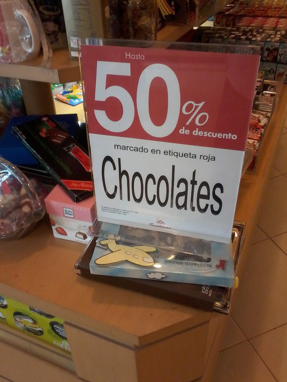 Sanborns: descuentos en toda la tienda