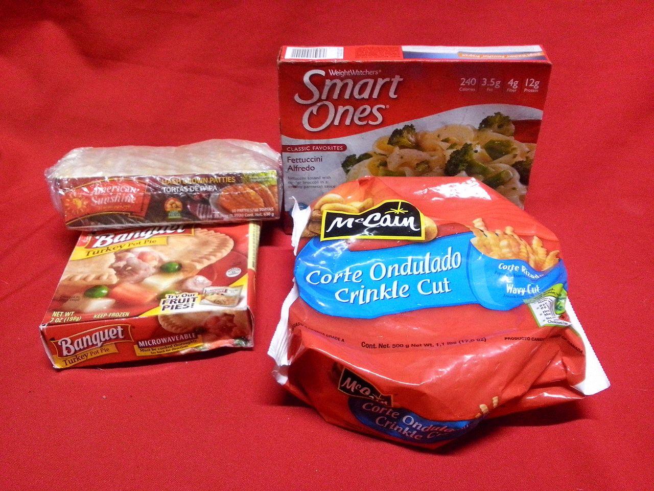 Chedraui: Alimentos congelados en $5