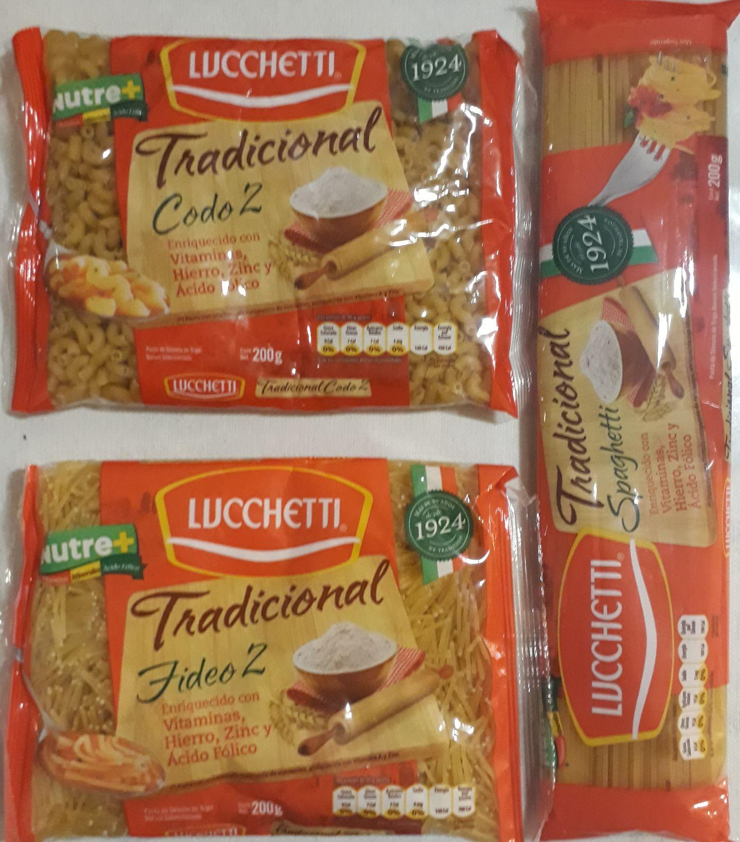 Walmart: Pasta a $3.03 y Moldes Ekco $25.02