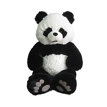Costco: Panda de Peluche 63cm
