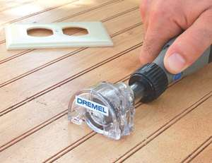 Amazon: Dremel mini sierra