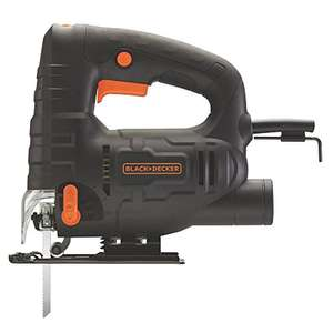 Amazon: Caladora Black & Decker 4 Amp