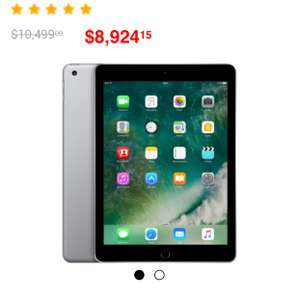 Liverpool: IPad 9.7 Pulgadas 128 GB