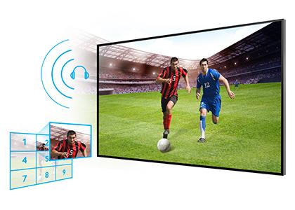 Walmart: TV Samsung 43 Pulgadas 720p Plasma
