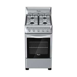Amazon-Chedraui: Estufa Whirlpool WW5000S 20""