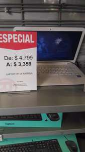 RadioShack Copilco: Laptop HP y laptop Lenovo en $4,199