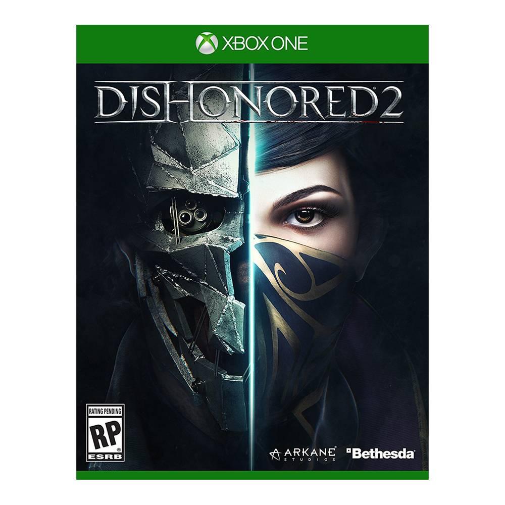 Walmart: Dishonored 2 Xbox One
