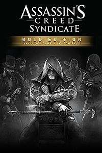 Microsoft Store: Assassin's Creed Syndicate Gold Edition xbox one