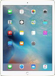 Amazon+BestBuy: iPad Pro 12.9 32gb + cupones