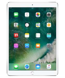 "Best Buy: Apple - iPad Pro Wi-Fi 512 GB 10.5"" - Silver"