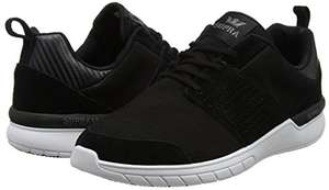 Amazon Mx: Supra Scissor Skate Shoe