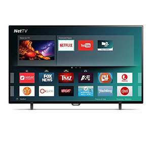 "Amazon: Pantalla Smart TV 43PFL5602/F8 Ultra HD 43"" 4K Philips"