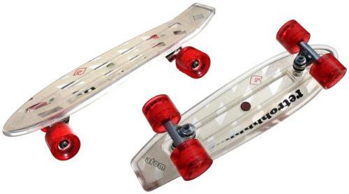 Amazon: tabla skate mini con prime