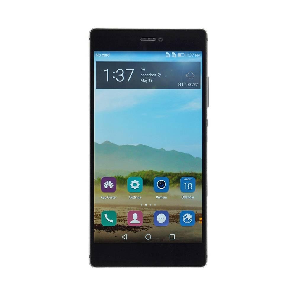 Walmart: Huawei P8 16bg Gris
