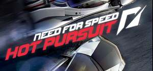 Año nuevo lunar Steam: Need For Speed Hot Pursuit - Oferta del 75%