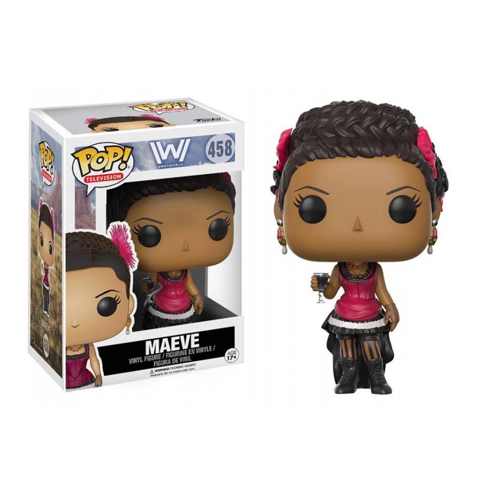 Walmart: Figura Funko Pop Televisión Maeve