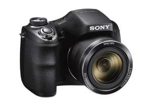 Amazon: Sony DSC-H300 Cámara Digital High Zoom Cyber-shot con zoom óptico 35x