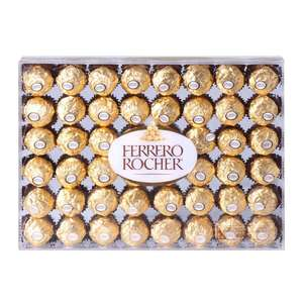 Sam's Club: Ferrero Rocher 600gr (48 piezas)