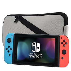 Amazon EU: Funda para Nintendo Switch y accesorios