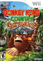 Mixup: DONKEY KONG COUNTRY RETURNS $289