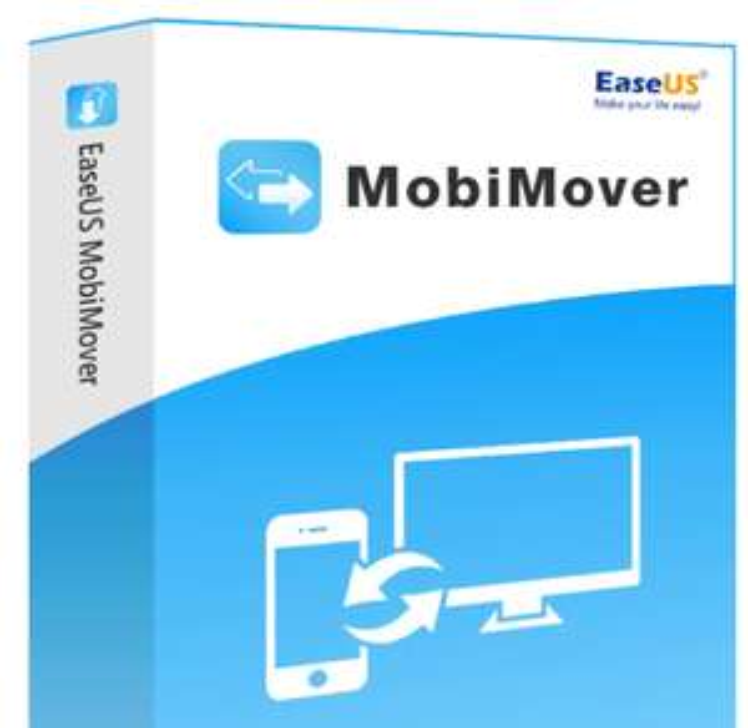 EaseUS MobiMover Pro gratis