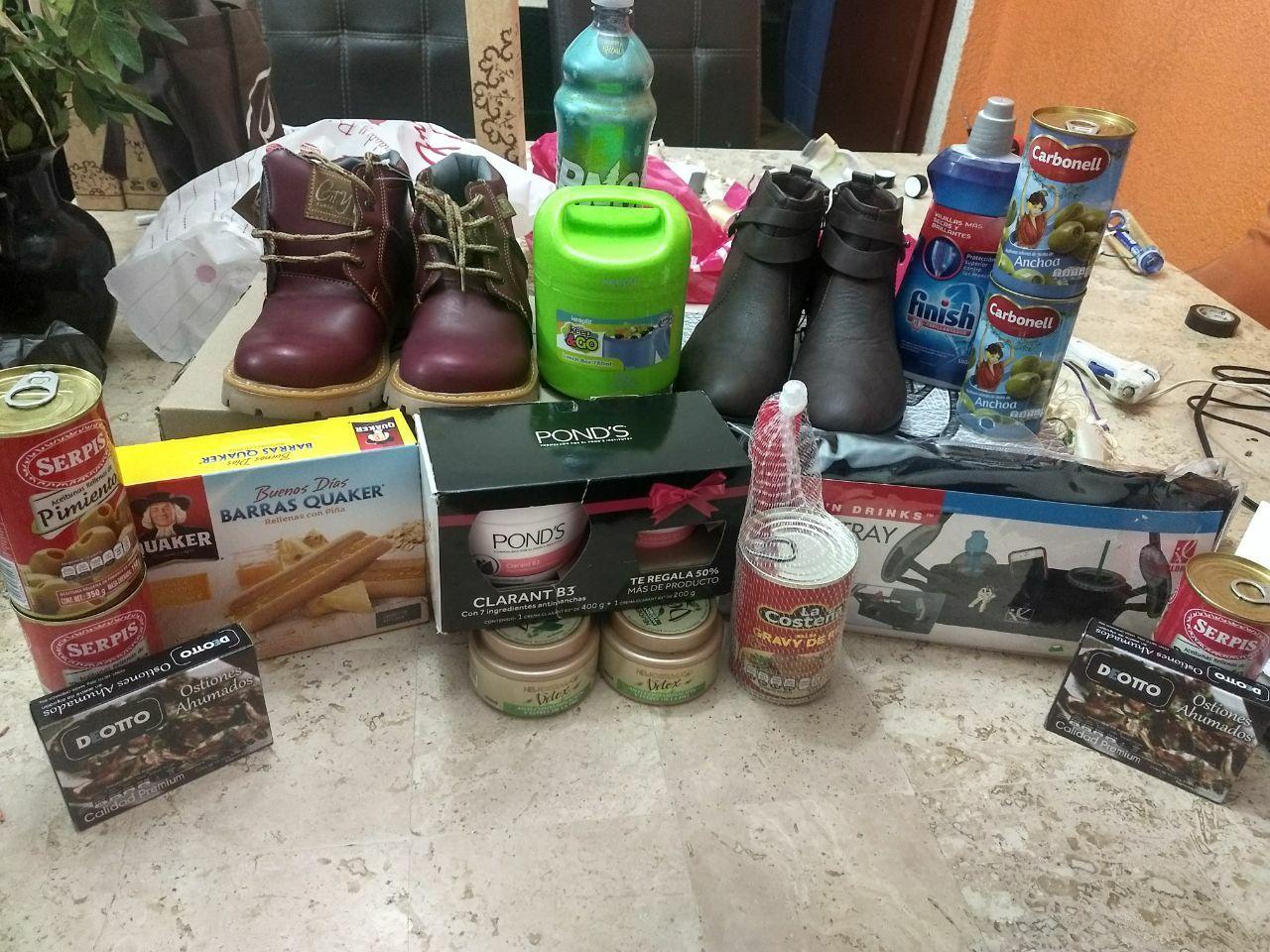 Walmart Acueducto de Guadalupe: Aceitunas rellenas de pimiento Serpis en $18.02 y más