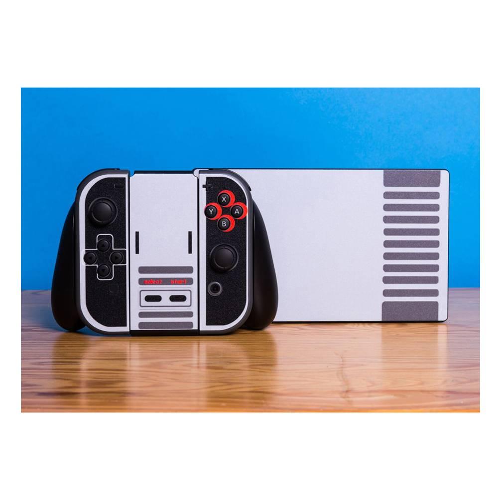 Walmart Online: Vinil de NES para Nintendo Switch