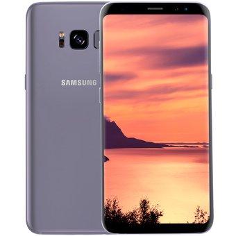Linio: Samsung Galaxy s8 64 gb Mas Envio gratis y 18 MSI con pay pal