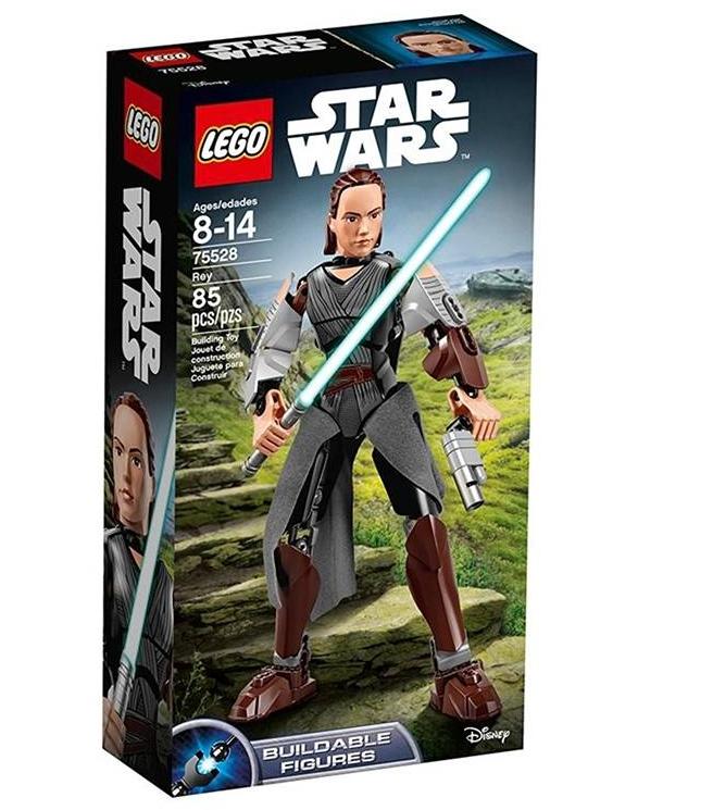 Walmart Online: Lego Rey Star Wars
