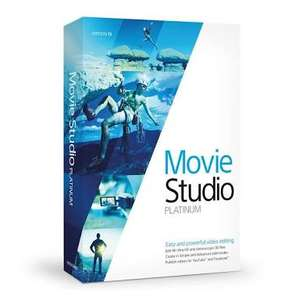 SharewareOnSale: Vegas Movies Studio 13 Gratis