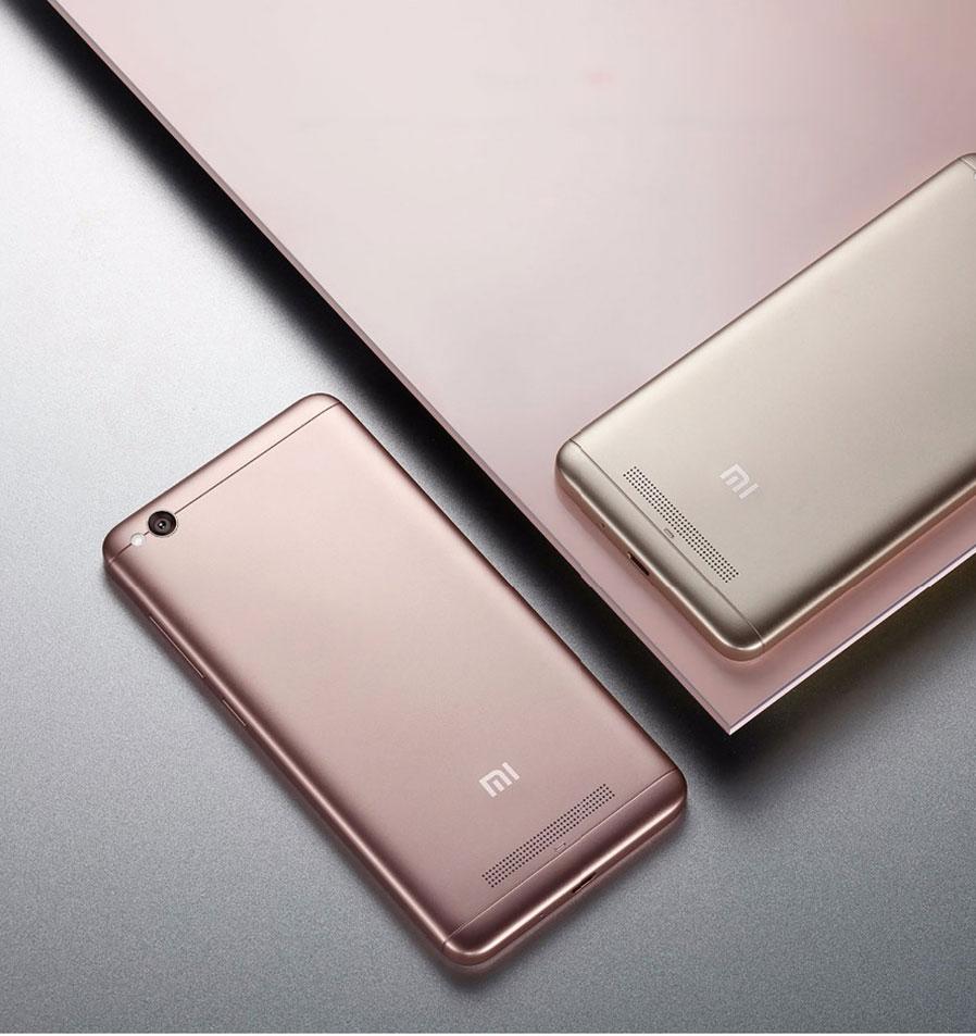 DX: Xiaomi Redmi 4A Snapdragon 425