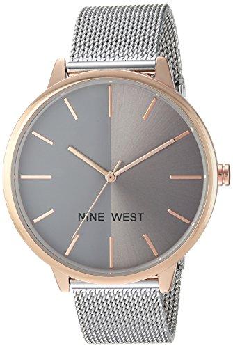 Amazon: Reloj para mujer Nine West