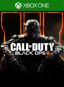 Amazon: Call of Duty: Black Ops III para Xbox One