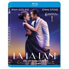 Sanborns: película  La la land en Blu-ray 70% de descuento, tienda física y online