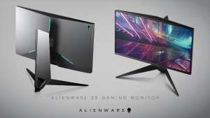 "Newegg: Alienware AW2518HF 24.5"" FreeSync Gaming Monitor"